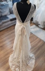 Terry Fox | Wedding Dress | Empire | N155