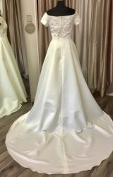 Benjamin Roberts | Wedding Dress | Aline | C133JL