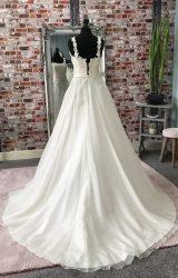 Emma Tindley | Wedding Dress | Aline | CA45