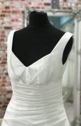 Maggie Sottero | Wedding Dress | Drop Waist | CA4G