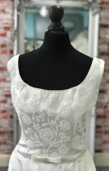 Jenny Packham | Wedding Dress | Aline | CA12G