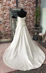 Cosmobella | Wedding Dress | Aline | CA16G