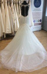 Stella York   Wedding Dress   Fishtail   L304C