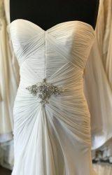 Enzoani | Wedding Dress | Empire | B189M