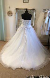 Ronald Joyce | Wedding Dress | Princess | LE153M