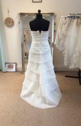 Pronovias | Wedding Dress | Aline | LE146M