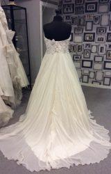 Mirror Mirror | Wedding Dress | Aline | H205