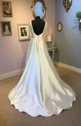 Maggie Sottero | Wedding Dress | Aline | W374L