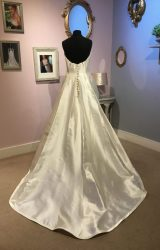 Sassi Holford | Wedding Dress | Aline | W376L