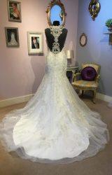 Sottero & Midgley   Wedding Dress   Fit to Flare   W389L