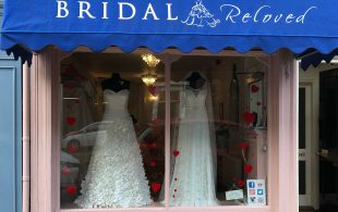 Bridal Reloved York