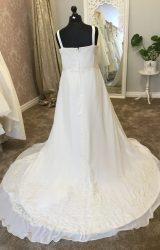 Ellis Bridal | Wedding Dress | Aline | Y9E