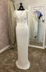 Eliza Jane Howell | Wedding Dress | Column | Y44E