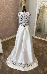 Kelsey Rose | Wedding Dress | Tea Length | Y49E
