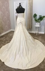 Maggie Sottero | Wedding Dress | Fit to Flare | Y1E