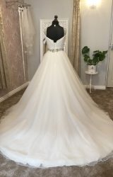 Ronald Joyce | Wedding Dress | Aline | Y17E
