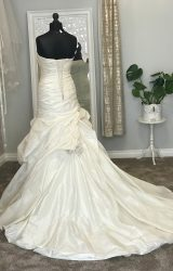 Maggie Sottero | Wedding Dress | Fit to Flare | Y11E