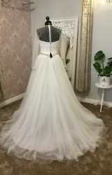 Ronald Joyce | Wedding Dress | Aline | Y20E