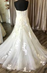 Enzoani   Wedding Dress   Aline   C57JL