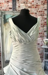 Cosmobella | Wedding Dress | Aline | CA52G