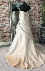 Maggie Sottero | Wedding Dress | Aline | CA55G