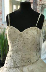Ronald Joyce | Wedding Dress | Aline | CA58G