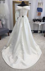 Benjamin Roberts | Wedding Dress | Aline | WF103H
