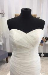 Morilee | Wedding Dress | Fishtail | WF104H