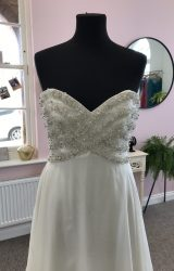 Morilee | Wedding Dress | Aline | D844K