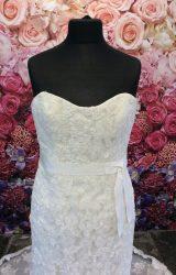 Benjamin Roberts   Wedding Dress   Fishtail   ST190H