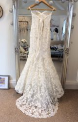 Forever Yours | Wedding Dress | Fishtail | LE144M
