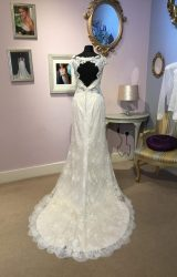 Maggie Sottero   Wedding Dress   Fit to Flare   W416L