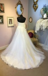 Benjamin Roberts | Wedding Dress | Princess | W408L