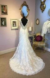 Maggie Sottero | Wedding Dress | Fit to Flare | W415L