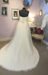 Callista | Wedding Dress | Aline | W430L