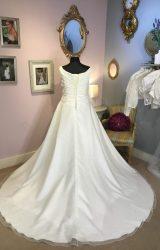 Sonsie   Wedding Dress   Aline   W428L