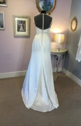 Benjamin Roberts | Wedding Dress | Aline | W424L