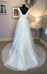 Millie May   Wedding Dress   Aline   W426L