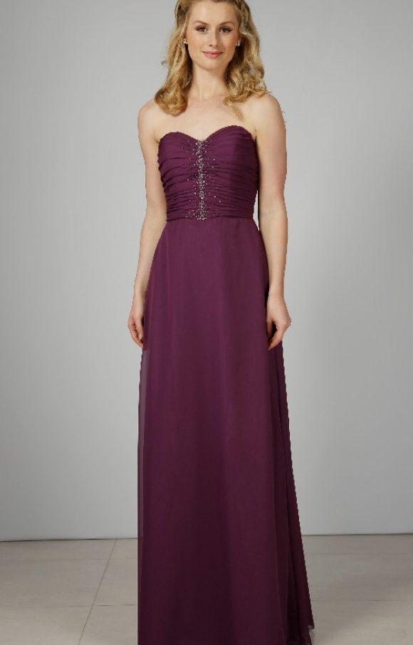 Richard Designs   Bridesmaid Dress   RDM1003