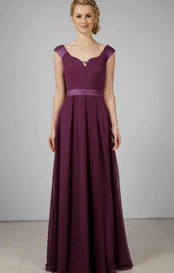 Richard Designs | Bridesmaid Dress | RDM1005