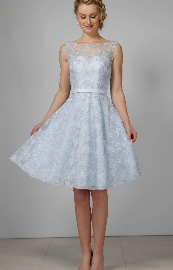 Richard Designs | Bridesmaid Dress | RDM1038
