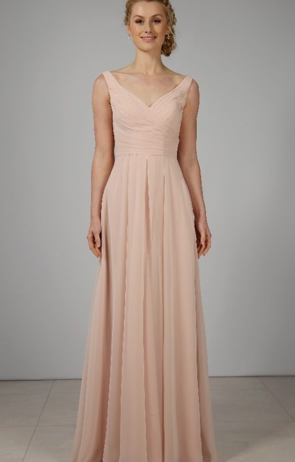 Richard Designs   Bridesmaid Dress   RDM1043