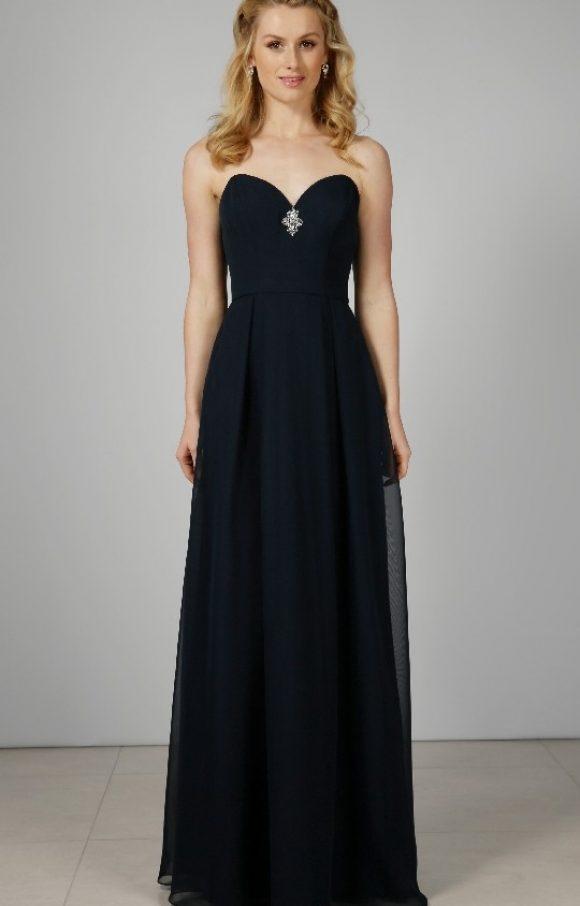 Richard Designs | Bridesmaid Dress | RDM1052
