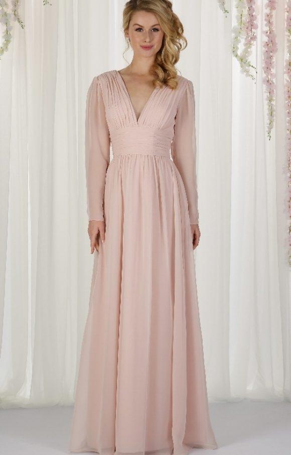 Richard Designs   Bridesmaid Dress   RDM1059