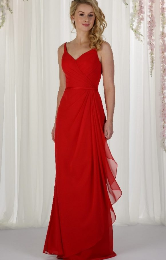 Richards Designs   Bridesmaid Dress   RDM1067