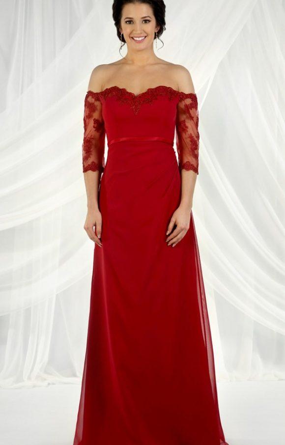Richard Design | Bridesmaid Dress | RDM1078