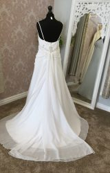 Mon Cheri | Wedding Dress | Empire | Y3E