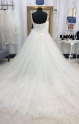 Pronovias | Wedding Dress | Aline | WF116H