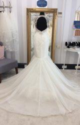 Enzoani | Wedding Dress | Fishtail | WF113H