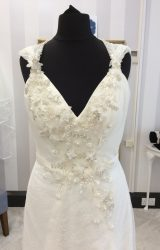 Jenny Packham | Wedding Dress | Fit to Flare | WF111H